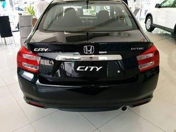 Bán xe Honda City 1.5AT 2014 mới tại Cần Thơ giá 540 Triệu-4