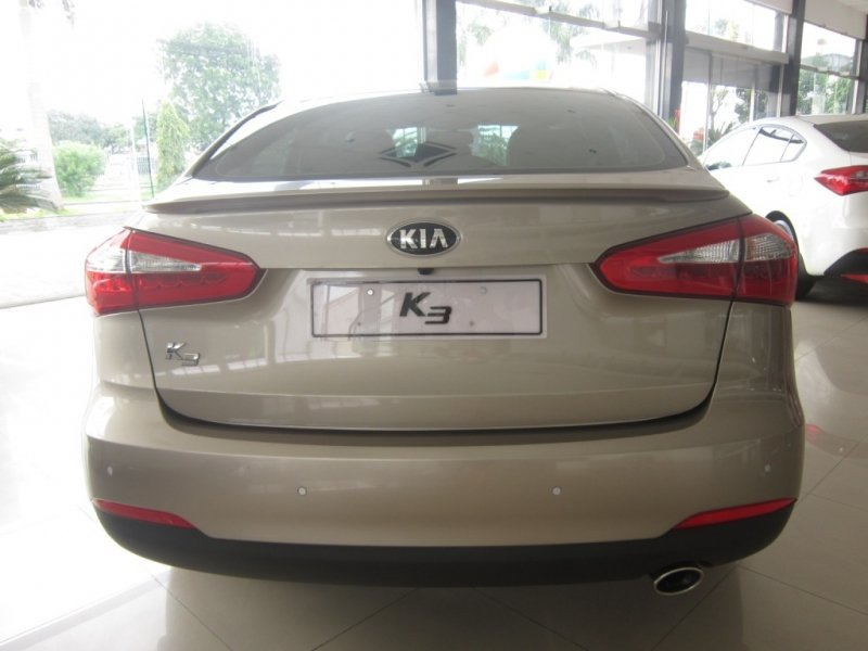 Bán xe Kia K3 C 2015 mới tại Đồng Nai giá 678 Triệu-4