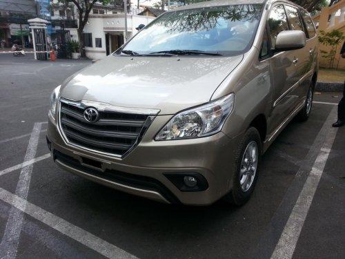 Bán xe Toyota Innova 2.0 E 2014 2014 mới tại TP HCM giá 710 Triệu-0