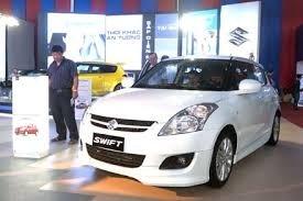 Bán xe Suzuki Swift  2014 mới tại TP HCM giá 549 Triệu-2