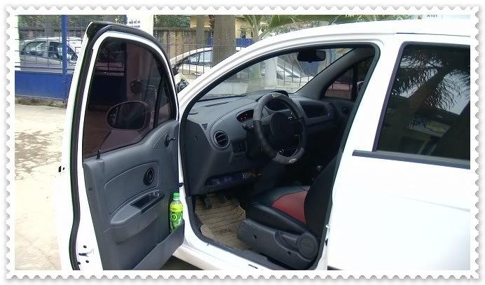 Bán xe Chevrolet Spark  2014 mới tại Hà Nội giá 248 Triệu-2