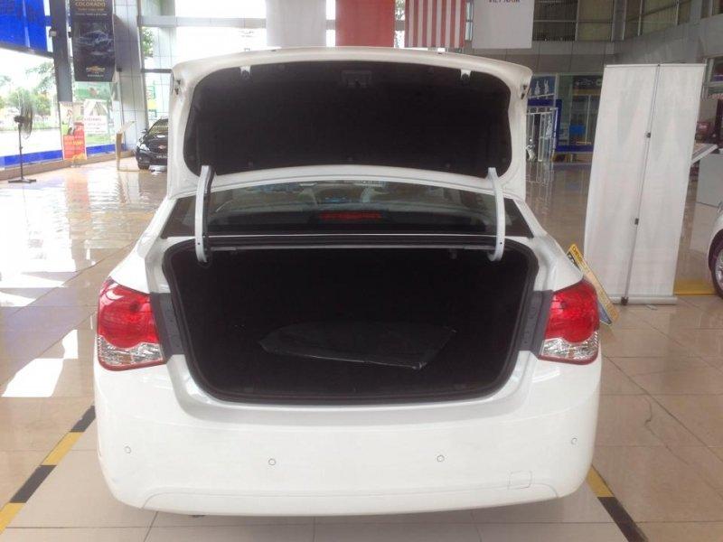 Bán xe Chevrolet Cruze 1.8 LTZ 2014 mới tại Hà Nội giá 649 Triệu-5