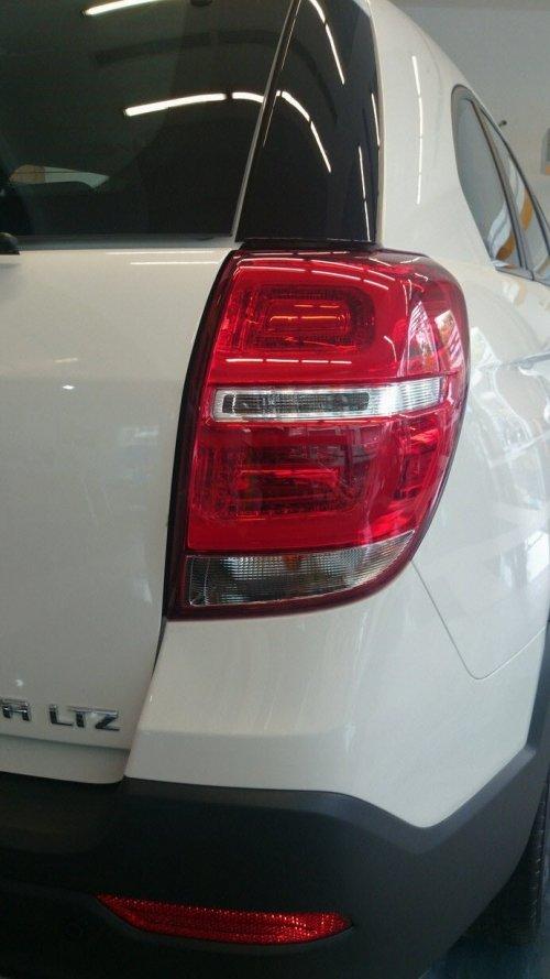 Bán xe Chevrolet Captiva LTZ 2014 mới tại TP HCM giá 899 Triệu-11