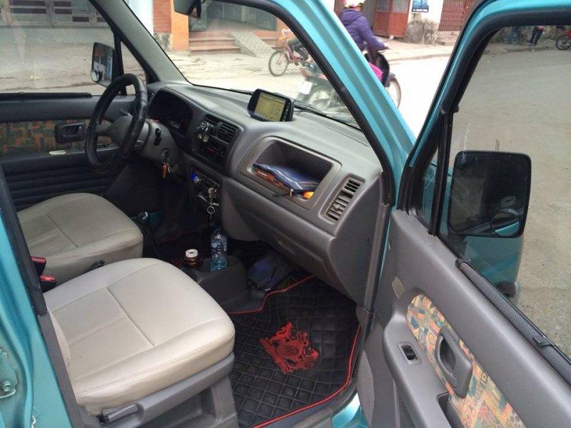 Bán xe Suzuki Wagon R+  2007 cũ tại Hà Nội giá 165 Triệu-0