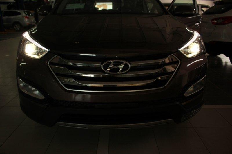 Bán xe Hyundai Santa Fe  2014 mới tại TP HCM giá 1 Tỷ 398 Triệu-6