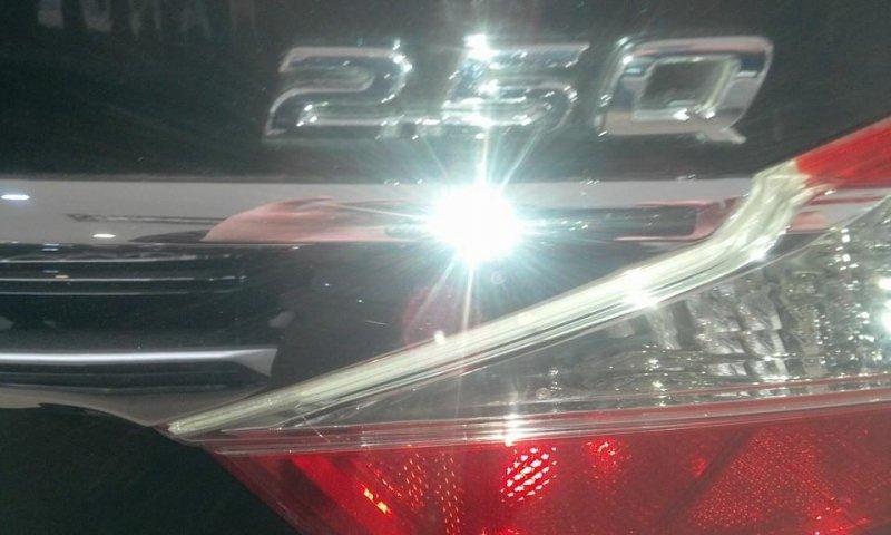 Bán xe Toyota Camry 2.5Q 2013 mới tại Hà Nội giá 1 Tỷ 210 Triệu-6