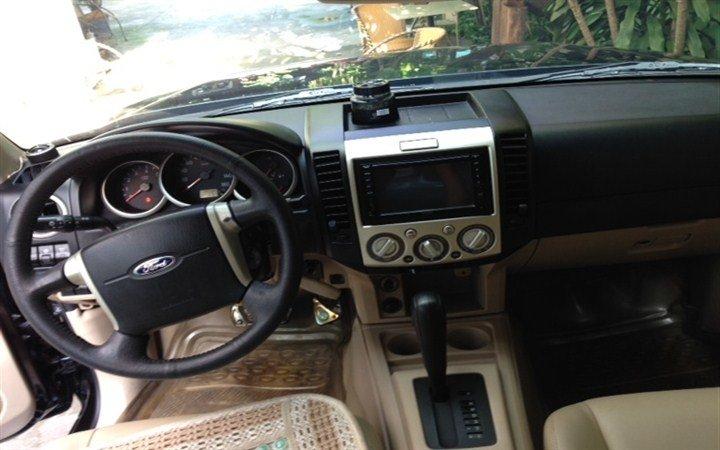 Bán xe Ford Everest Limited 2011 cũ tại TP HCM giá 649 Triệu-2