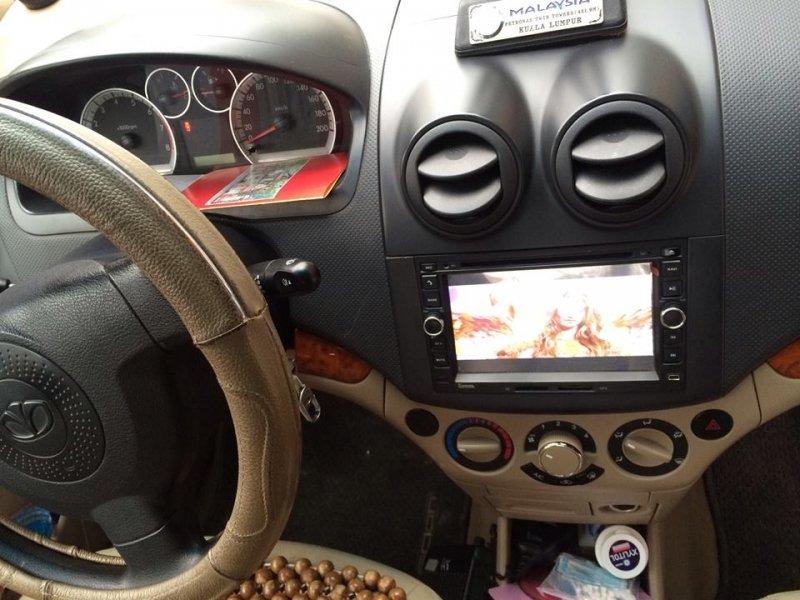 Bán xe Daewoo Gentra  2011 cũ tại Hà Nội giá 327 Triệu-1