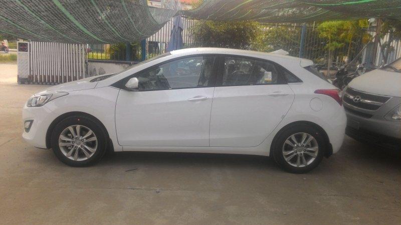 Bán xe Hyundai i30  2014 mới tại TP HCM giá 720 Triệu-1