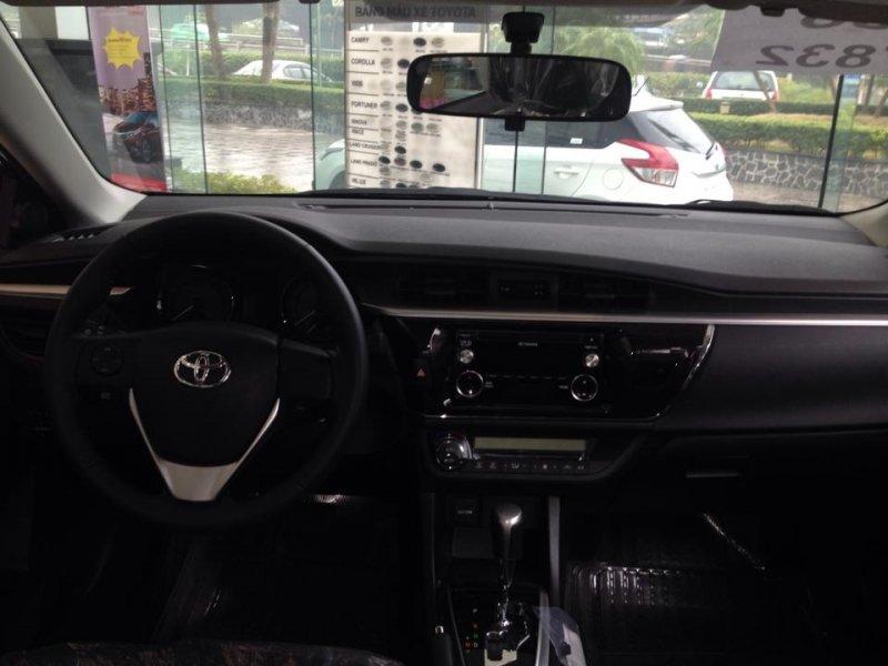Bán xe Toyota Corolla altis 1.8 A.T 2015  tại Hà Nội giá 807 Triệu-3
