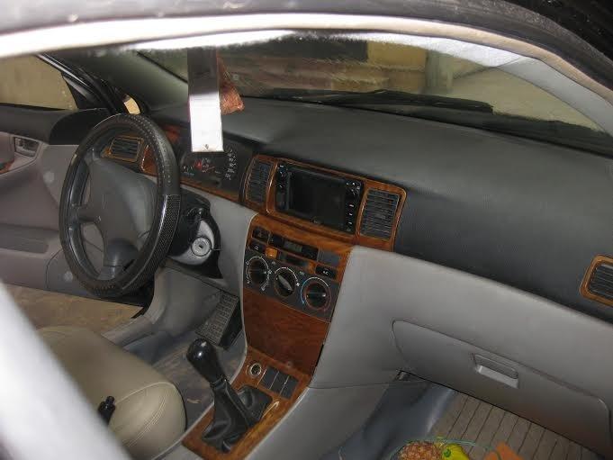 Bán xe Toyota Corolla altis  2003 cũ tại Hà Nội giá 296 Triệu-3
