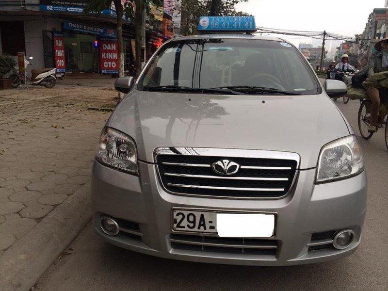 Bán xe Daewoo Gentra  2011 cũ tại Hà Nội giá 327 Triệu-6