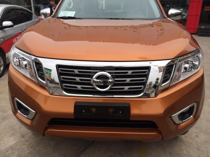 Bán xe Nissan Navara  2015 mới tại Hà Nội giá 820 Triệu-1