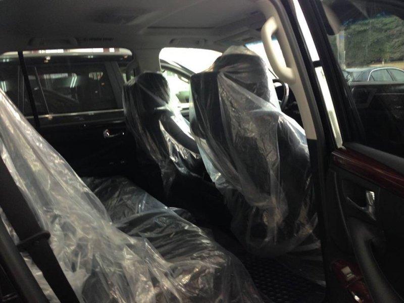 Bán xe Lexus LX 570 2015 mới tại Hà Nội giá 5 Tỷ 550 Triệu-6