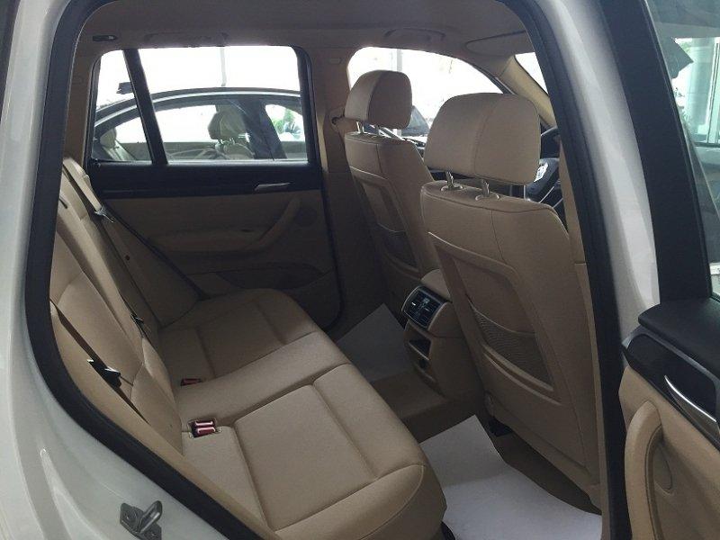 Bán xe BMW X3  2014 mới tại Hà Nội giá 2 Tỷ 148 Triệu-4