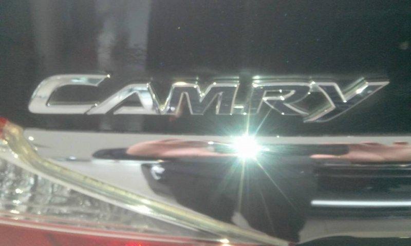 Bán xe Toyota Camry 2.5Q 2013 mới tại Hà Nội giá 1 Tỷ 210 Triệu-3