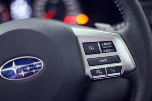 Bán xe Subaru Forester SUV 2014 mới tại Hà Nội giá 1 Tỷ 575 Triệu-8
