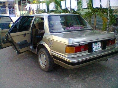 Bán xe Nissan Bluebird glx 1993 cũ tại Bình Thuận giá 54 Triệu-5