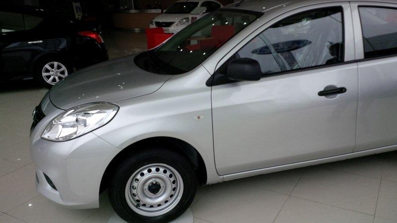 Bán xe Nissan Sunny XV 2014 mới tại Hà Nội giá 550 Triệu-1
