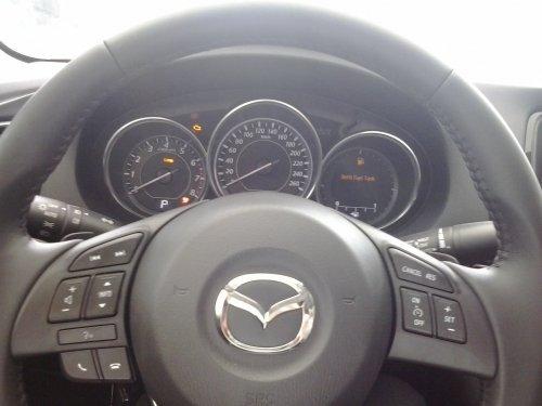 Bán xe Mazda 6 2014 2014 mới tại Quảng Ngãi giá 1 Tỷ 124 Triệu-11