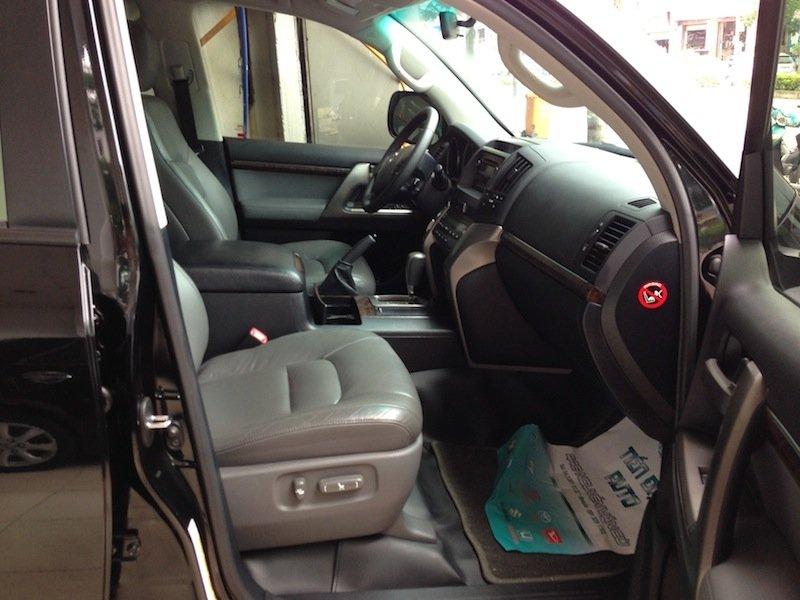 Bán xe Toyota Land Cruiser VX 2011 cũ tại Hà Nội giá 2 Tỷ 390 Triệu-2