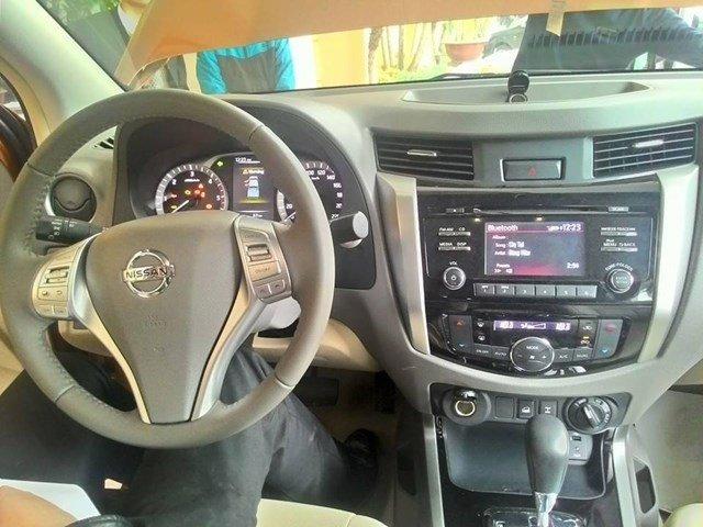 Bán xe Nissan Pick up  2015 mới tại Quảng Trị giá 620 Triệu-3