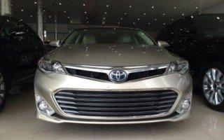 Bán xe Toyota Avalon Hybrid 2014 mới tại Hà Nội giá 2 Tỷ 300 Triệu-0