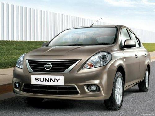 Bán xe Nissan Sunny B 2014 mới tại Hà Nội giá 463 Triệu-7