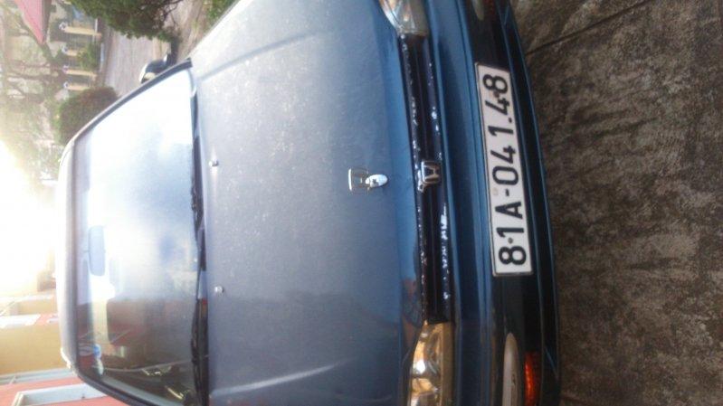 Bán xe Honda Accord  1993 cũ tại Gia Lai giá 150 Triệu-0