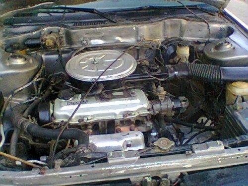 Bán xe Nissan Bluebird glx 1993 cũ tại Bình Thuận giá 54 Triệu-1