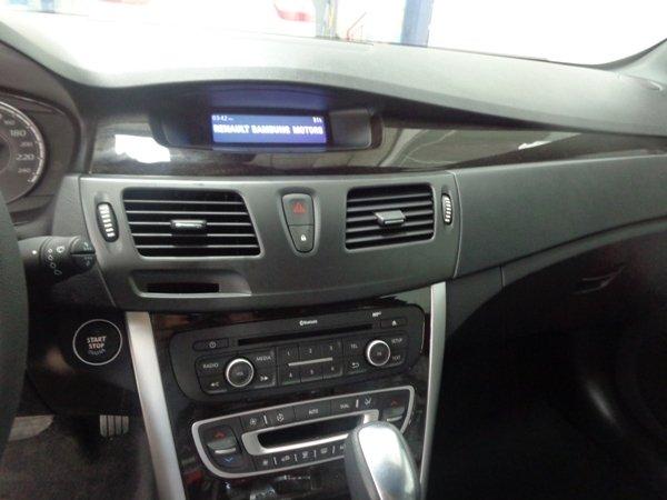 Bán xe Samsung SM5  2014 mới tại TP HCM giá 895 Triệu-4
