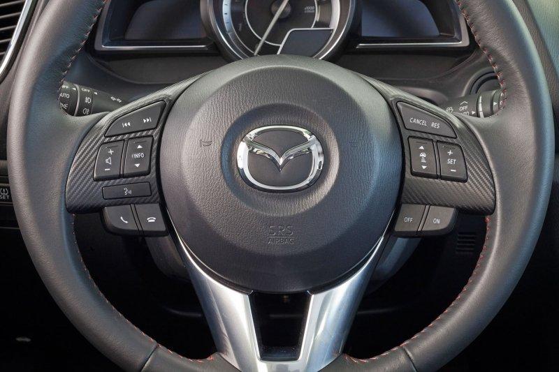 Bán xe Mazda 3 S AT 1.6 2014 mới tại Hà Nội giá 694 Triệu-6