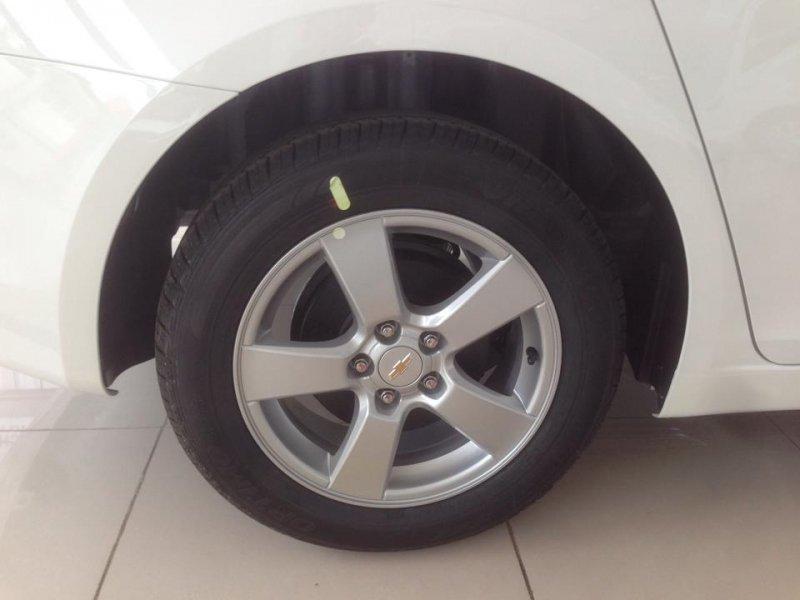 Bán xe Chevrolet Cruze 1.8 LTZ 2014 mới tại Bà Rịa Vũng Tàu giá 608 Triệu-2