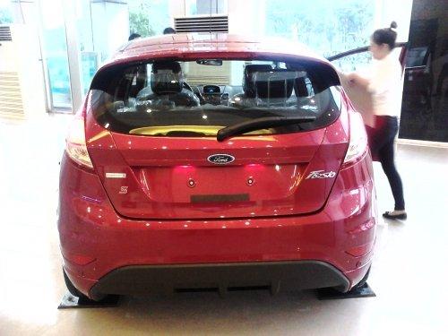 Bán xe Ford Fiesta 2014 2014 mới tại Hà Nội giá 549 Triệu-2