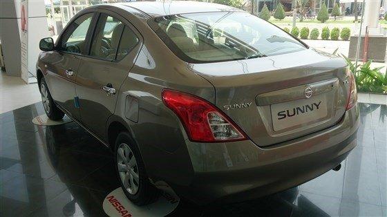 Bán xe Nissan Sunny  2015 mới tại Quảng Ngãi giá 485 Triệu-1