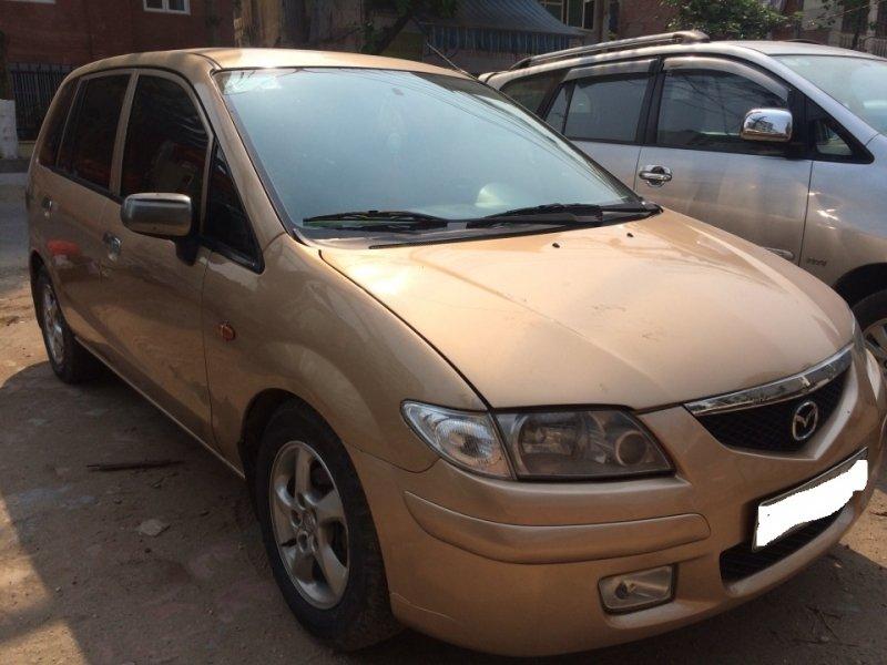 Bán xe Mazda Premacy  2003 cũ tại Hà Nội giá 300 Triệu-7