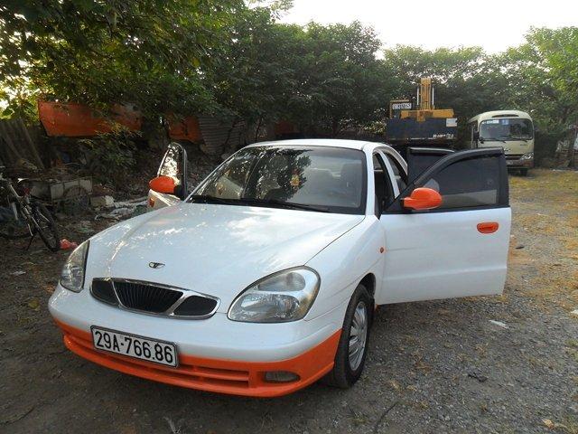 Bán xe Daewoo Nubira  2002 cũ tại Hà Nội giá 145 Triệu-0