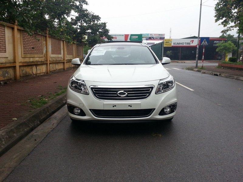 Bán xe Samsung SM5 XE 2014 mới tại Hà Nội giá 895 Triệu-5