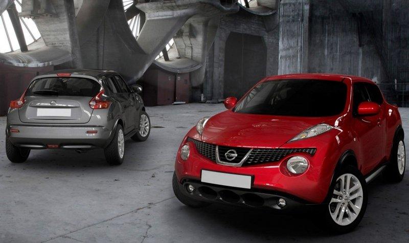 Bán xe Nissan Juke 1.6 2014 mới tại Hà Nội giá 1 Tỷ 219 Triệu-7