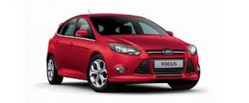 Bán xe Ford Focus AT 2014 mới tại Hà Nội giá 799 Triệu-1
