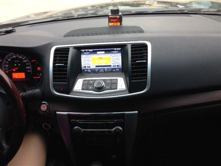 Bán xe Nissan Teana  2012 cũ tại TP HCM giá 825 Triệu-5