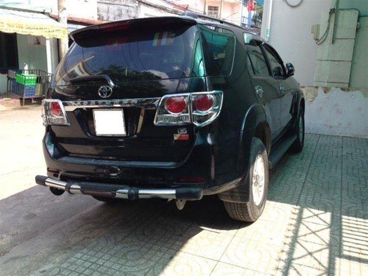 Bán xe Toyota Fortuner G 2013 cũ tại TP HCM giá 870 Triệu-9