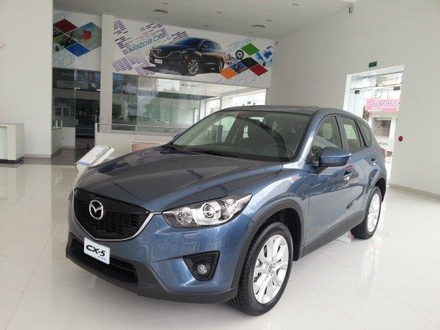 Bán xe Mazda CX 5 AT 2.0 2014 mới tại Hòa Bình giá 1 Tỷ 84 Triệu-0