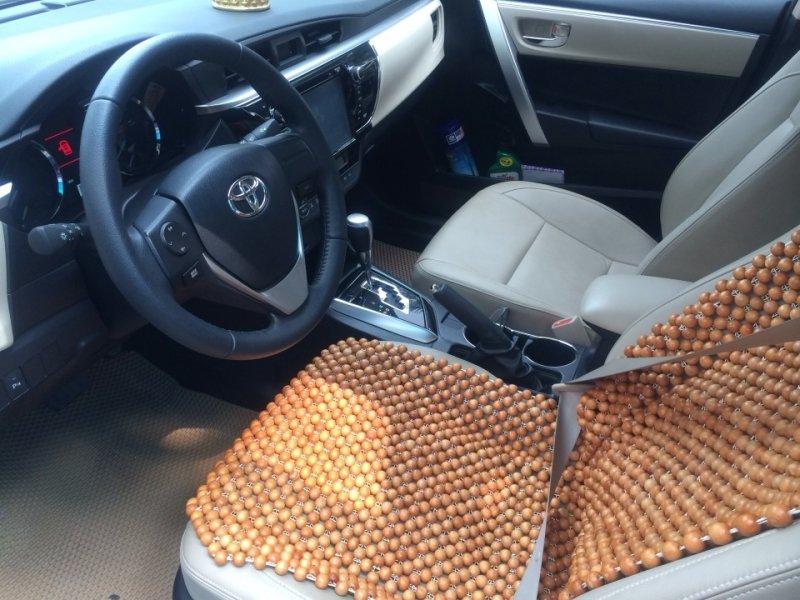 Bán xe Toyota Corolla altis  2015 cũ tại Hà Nội giá 880 Triệu-1