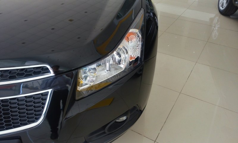Bán xe Chevrolet Cruze LTZ 2013 2014 mới tại Hà Nội giá 590 Triệu-1