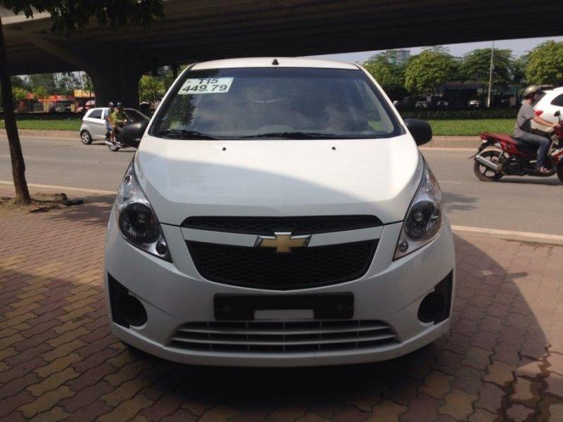 Bán xe Chevrolet Spark Van 2011 cũ tại Hà Nội giá 220 Triệu-3