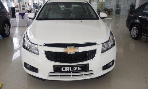 Bán xe Chevrolet Cruze LTZ 2014 2014 mới tại Hà Nội giá 600 Triệu-3