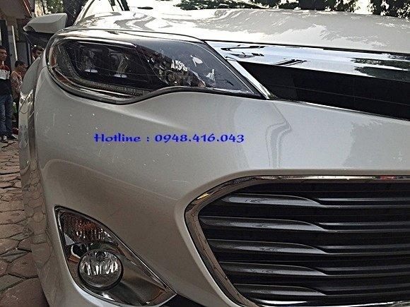 Bán xe Toyota Avalon Limited 2015 mới tại Hà Nội giá 2 Tỷ 333 Triệu-12