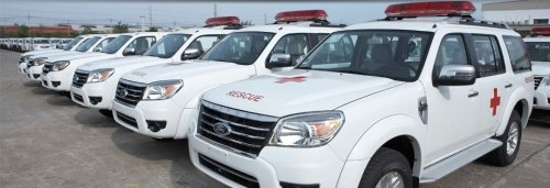 Bán xe cứu thương các loại giao ngay 2015-1