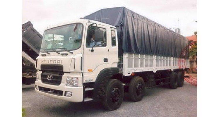 Bán xe Hyundai HD mới tại Bình Phước giá 2 tỷ 190 triệu-1